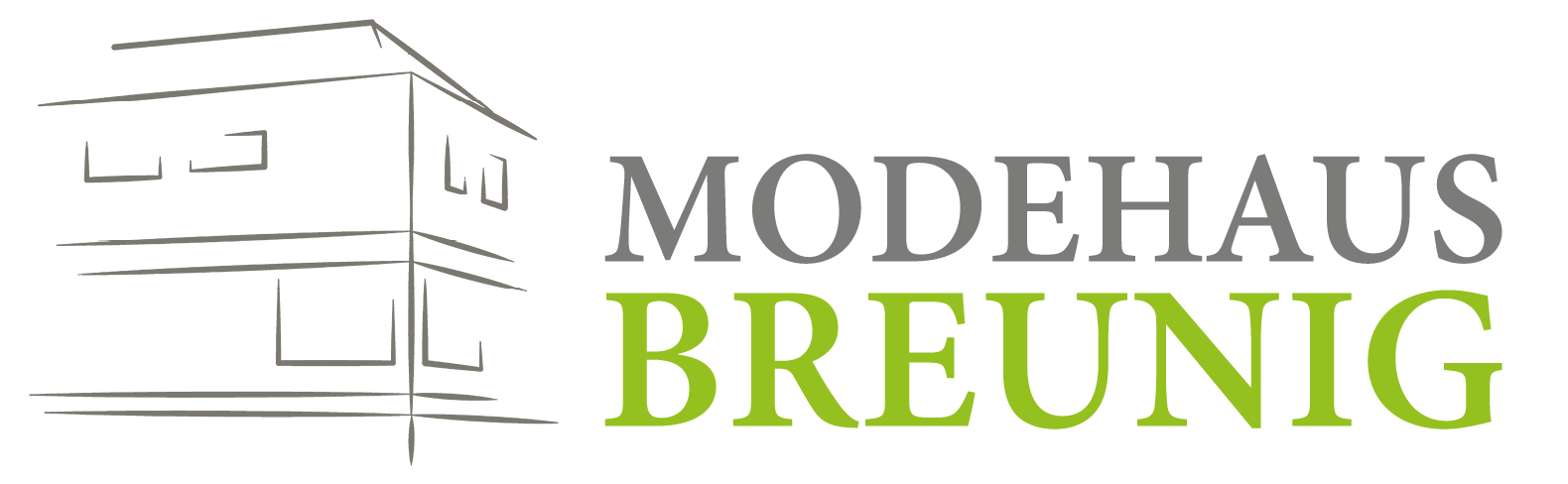 Modehaus Breunig
